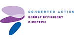Logo Concerted Action Energy Efficiency Directive