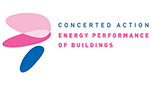Logo Concerted Action Energy Performance of Buildings