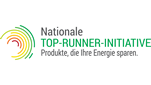 Logo Nationale Top-Runner Initiative
